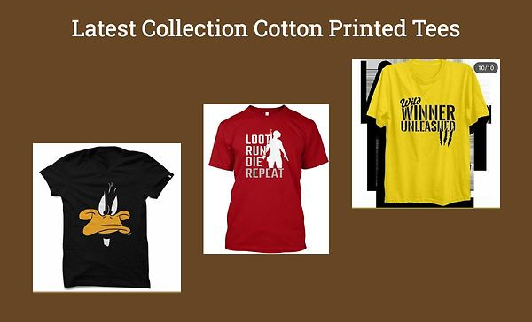 latest-collection-cotton-printed-tees