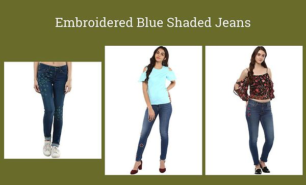 embroidered-blue-shaded-jeans