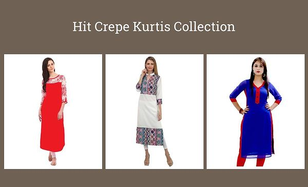 hit-crepe-kurtis-collection