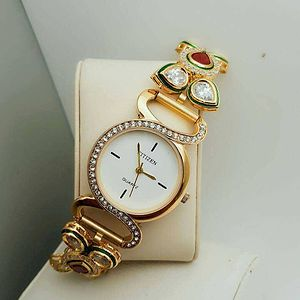 fancy watches aphrodite ladies silver watch wrist dial sunflower female item bracelet women