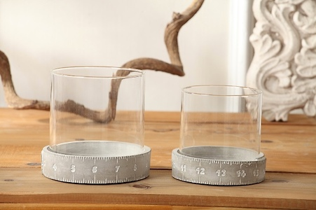 CANDLE HOLDERS(ISCG029)