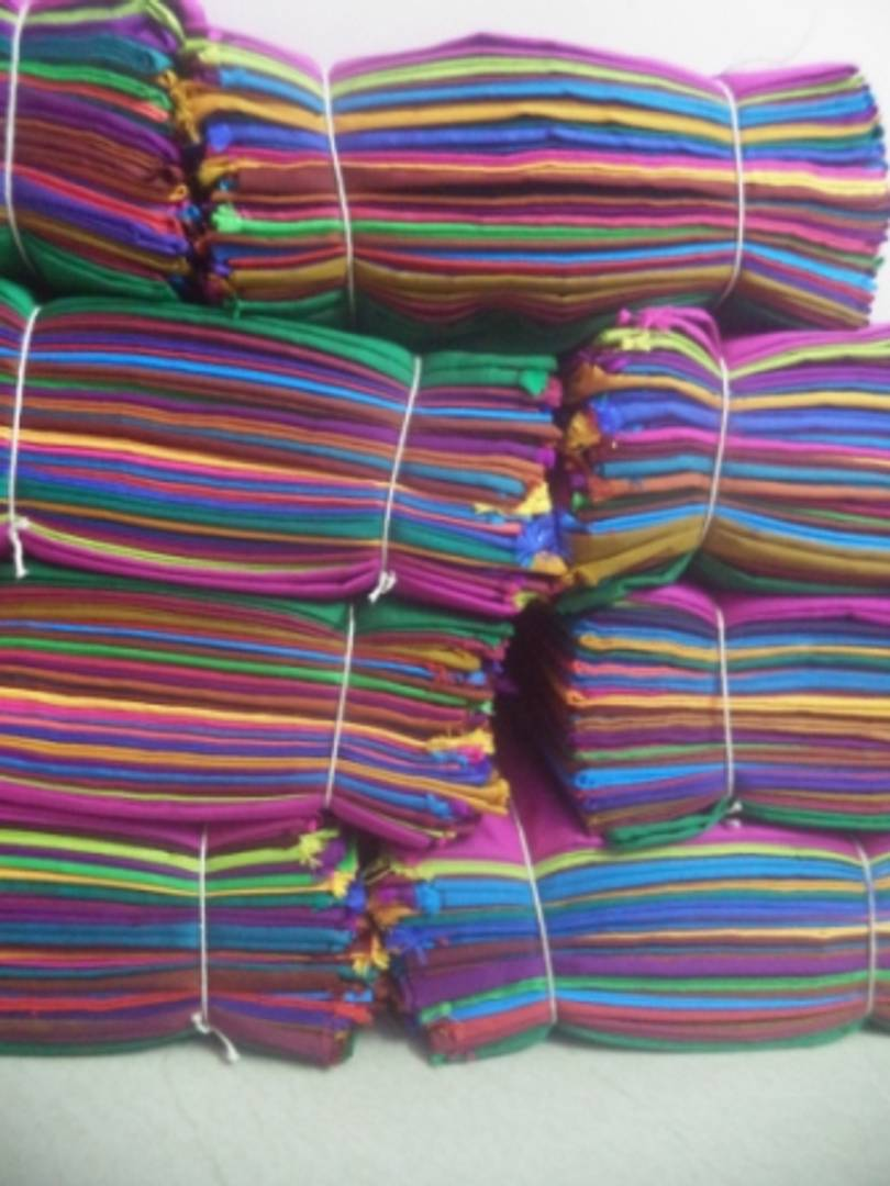 Wholesale Price Silk Cotton Blouse Material Saranya Kesavaraj Chennai For Sale Looking For Resellers