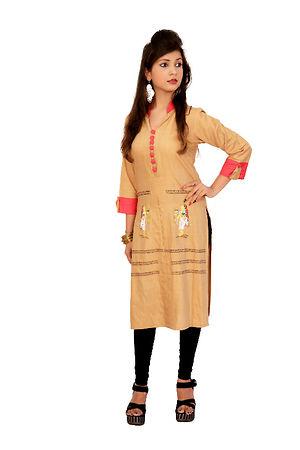 Hand Painted Patachitra Tunics