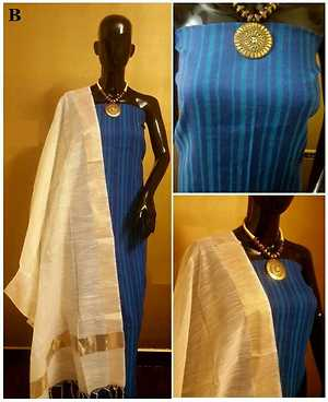 Hello, Introducing Exclusive ethnic wear..in vibrant and earthly colours for any occasion and everyday wear...at rock bottom prices...Limited collections...order your pieces now.