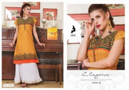 Branded cotton kurtis xxl