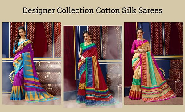 designer-collection-cotton-silk-sarees