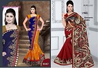 COMBO OFFER ON SAREE