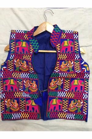 kurti jacket