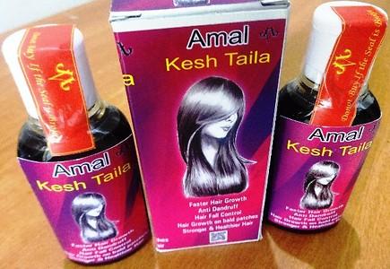 Amal Kesh Taila