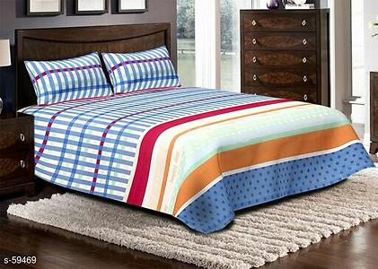 Home solace bedsheet