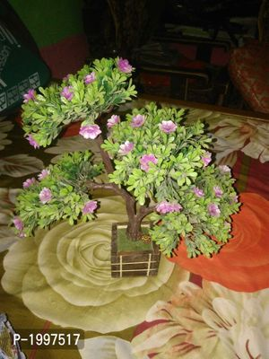 house decorate flower