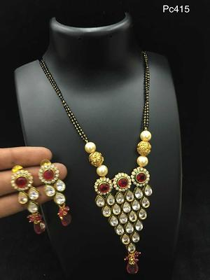 mangalsuthra in new style