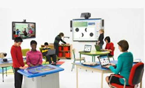 SmartSchool ICT