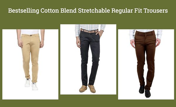 bestselling-cotton-blend-stretchable-regular-fit-trousers