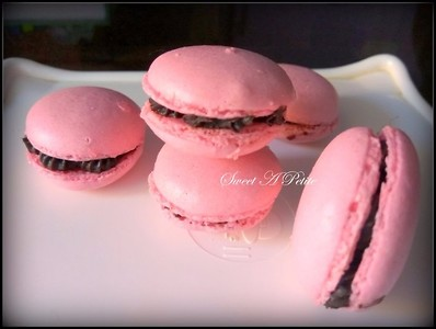 French Macarons