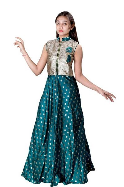 Flower Girls Gown Designs - Buy latest collections - Page 2 - GlowRoad