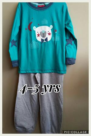 Boys shorts set