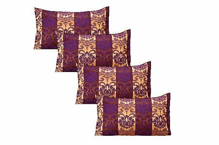 Polycotton Pillow Covers, 17