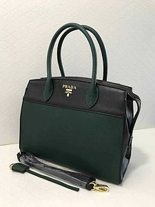 Prada Bags First Copy