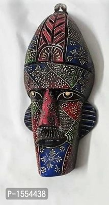 Wall Masks / Decorative Masks Wall Hanging in Home Decor Items