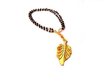 Fancy Designer Adjustable Size Bracelet Mangalsutra For Women  MB-112
