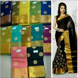 Cotton silk with free Shipping