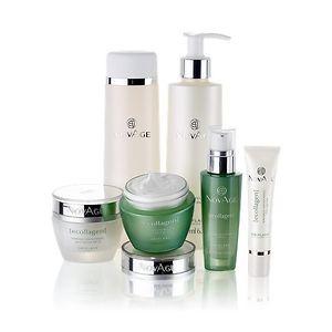 Oriflame Novage Ecollagen Skin Care Set