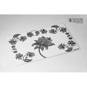 KALAM MANGO LOTUS TABLE MAT