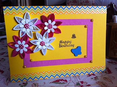Hello queens i sell handmade craft products teena srivastava hello queens i sell handmade craft products like greeting cards invitation cards dolls photoframes envelopes gifts tags for occasions like birthday m4hsunfo