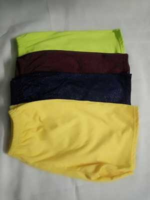 pack of 4 shorts (7-10years)