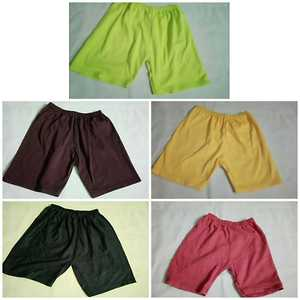 pack of 5 shorts (0-3years)