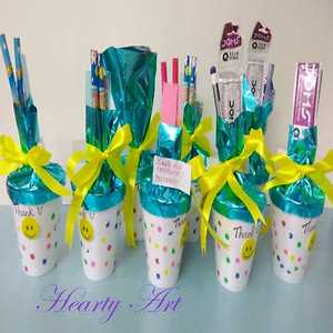 cute return gifts for kids in a birthday party...