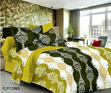 Decorate Your Beautiful Home With These Bedsheets! Show Off Your Decorating Skills!
