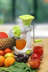 Ganesh juicer