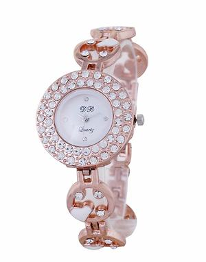Rose Gold color Watches For Women