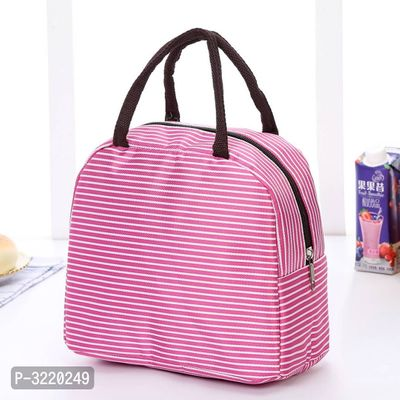 Waterproof Insulated Strap Lunch Bags Travel Bags
