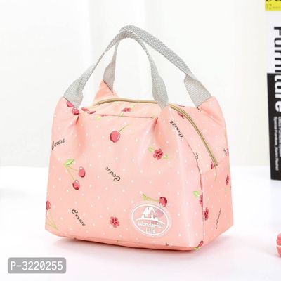 Waterproof Insulated Thickened Student's Lunch Bags
