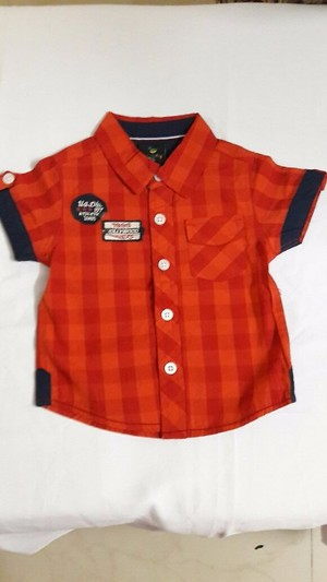 Boys Shirts - 1to 2 years