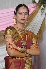 Meghna Ravishankar