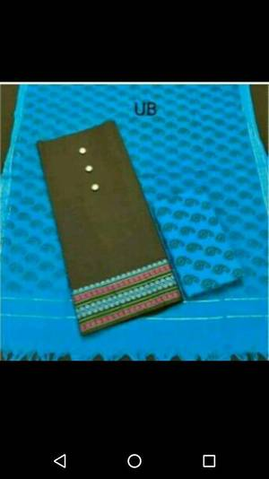 Pick any cotton suit @500