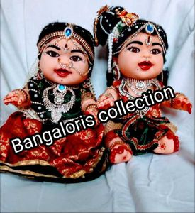 Decorative Dolls