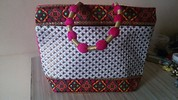 Handloom bags- return gifts