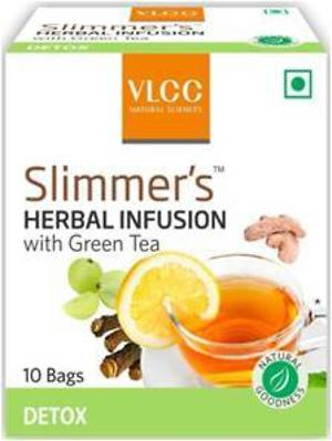 VLCC Slimmer's  Herbal Green Tea