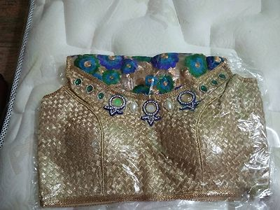 Readymade blouse size 38