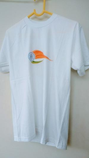 Hand painted T~Shirt