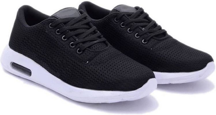 Men's Casual Canvas Running Shoes