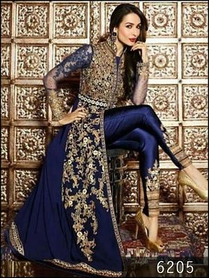 Malaika Designer Suits