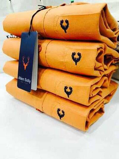 Mens Formal Shirts Collections