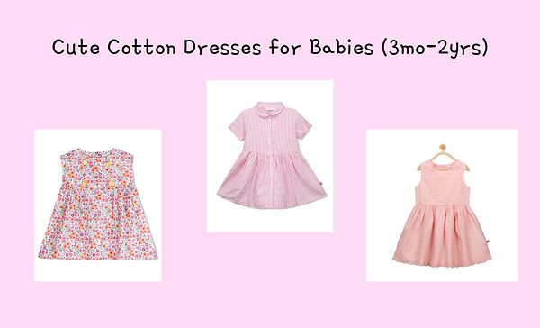 cute-cotton-dresses-for-babies-3mo-2yrs