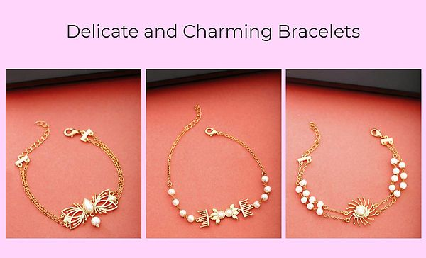 delicate-and-charming-bracelets